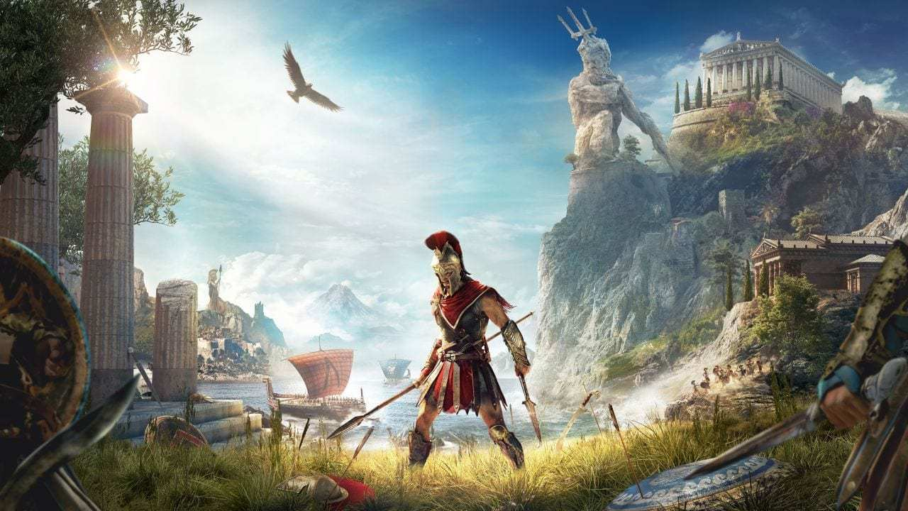 Assassin's Creed Odyssey Revealed at E3 2018: Fans Are Excited, But Also Concerned