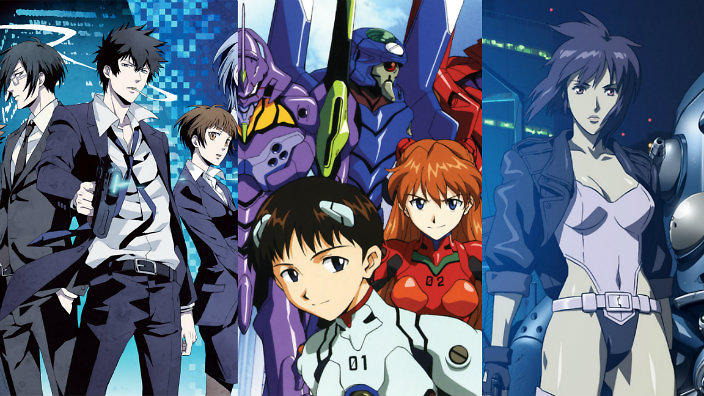Have You Watched These Top 3 Psychological Animes?