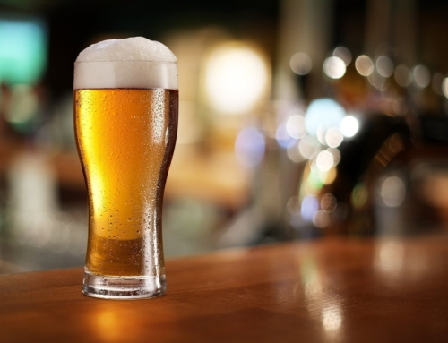 How to pull the perfect beer pint